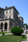The Breakers mansion on Ochre Point in Newport, Rhode Island Stock Photography