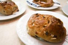 Breakfast_1 Fotos de Stock