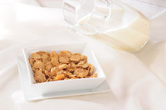 Breakfast. Royalty Free Stock Images