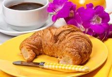 Breakfast. Royalty Free Stock Photos