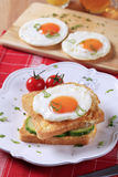 Breakfast Royalty Free Stock Images