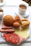 Breakfast 2 Royalty Free Stock Image