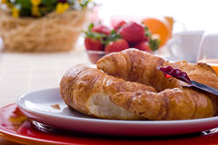 Free Breakfast 2 Stock Photography - 4827462