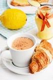 Breakfast Stock Image
