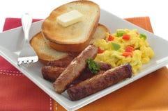 Breakfast Royalty Free Stock Photography