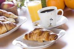 breakfast Στοκ φωτογραφία με δικαίωμα ελεύθερης χρήσης