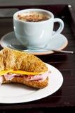 Breakfast Royalty Free Stock Image