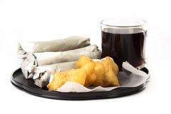 Breakfast Asian Style Stock Photos