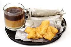 Breakfast Asian Style Stock Image