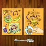 Breakfast Stock Images