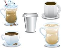 Breakfast Beverages Royalty Free Stock Image
