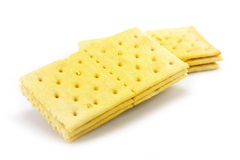 Breakfast Biscuit Royalty Free Stock Photos