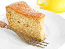 Breakfast Cake. Stock Images