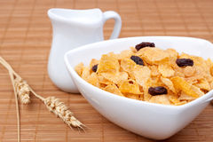 Breakfast cereal Stock Images