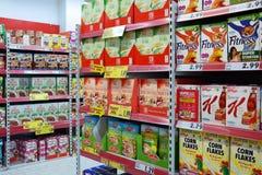 Breakfast cereal Stock Photos