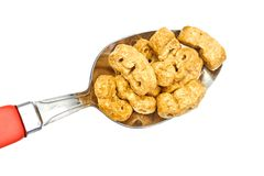Breakfast Cereal Royalty Free Stock Photos
