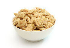 Breakfast Cereal. On a white background Stock Photo