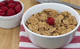Breakfast cereral Stock Images