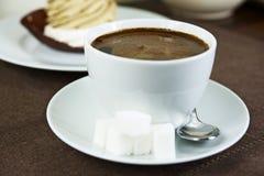 Breakfast Coffee Royalty Free Stock Photos