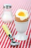 Breakfast egg Royalty Free Stock Photography