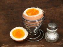 Breakfast egg Royalty Free Stock Photos