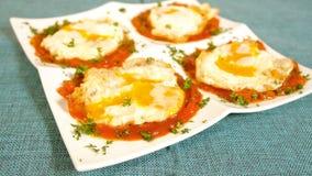 Breakfast eggs Royalty Free Stock Image