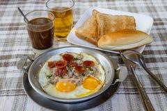 Breakfast Royalty Free Stock Photos
