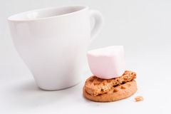 Breakfast food concept Royalty Free Stock Photography