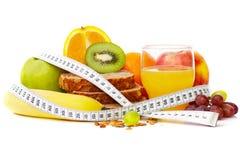 Breakfast fruit Royalty Free Stock Image