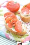 breakfast kanapka zdjęcie royalty free
