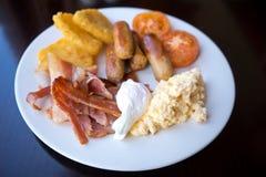 Breakfast Meal Stock Photos