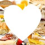 Breakfast Mix Stock Image