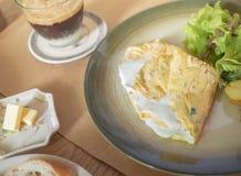 Breakfast royalty free stock photo