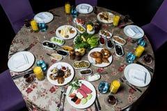 Breakfast serpme kahvaltı stock photos