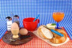 Breakfast, daily start Stock Photos