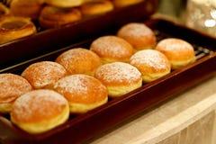 Breakfast Sweet Bakery Royalty Free Stock Images