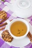Breakfast tea Stock Photos