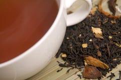 Breakfast tea Royalty Free Stock Photos