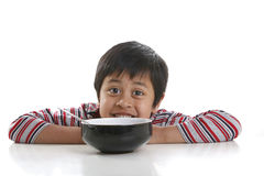 Breakfast Time stock images