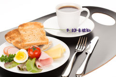 Breakfast Stock Images