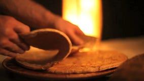 Breaking bread tilt
