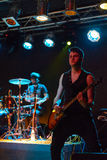 Breaking Larsen Theory at Midian Live Cremona Stock Photography