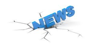 Free Breaking News Stock Photo - 32383290