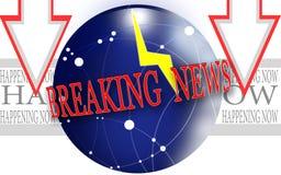 Free Breaking News Stock Photos - 40782473