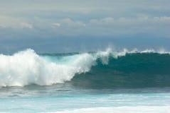 Free Breaking Wave Stock Image - 4296701