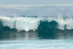 Free Breaking Wave Stock Image - 4376531