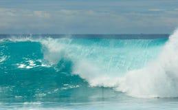 Free Breaking Wave Stock Image - 4525871