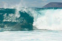 Free Breaking Wave Royalty Free Stock Image - 4685776