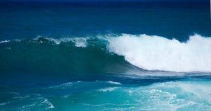 Breaking waves Stock Photos