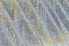 Breakwate de marée Photographie stock libre de droits
